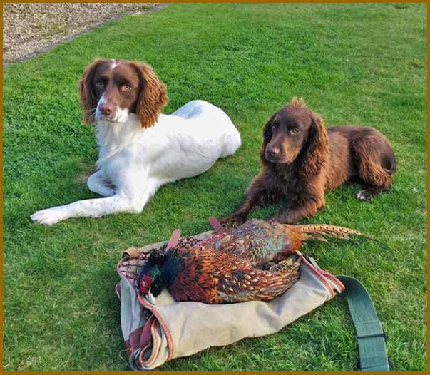 H and D with 1st pheasant.jpg